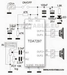 Amplificador Ultracompacto De 15w   15w
