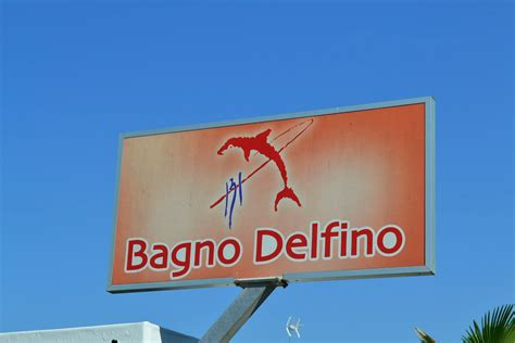 Bagno Delfino Cervia by Cooperativa Bagnini Cervia 127 131 Bagno Delfino