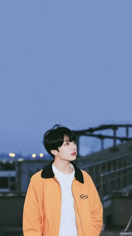 Aesthetic Jungkook Wallpaper Iphone by Jungkook Wallpapers Free By Zedge
