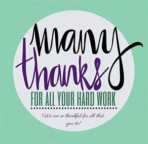 Appreciation Messages For Good Work - Well Done Quotes ...