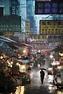 雨中香港 - Christophe Jacrot 攝影作品 - g76330的創作 - 巴哈姆特