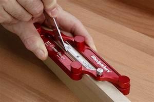 Woodpeckers OneTime Tool - MT Center Gauge & Doweling Jig