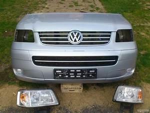 T5 Multivan Unfallwagen Kaufen : kaufen vw t5 transporter 7h0 mult caravela front gesetzt la7w volkswagen transporter caravelle ~ Jslefanu.com Haus und Dekorationen
