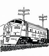 Coloring Diesel Railroad Pages Engine Drawing Train Trains Printable Streamlined Getdrawings Getcolorings Sheets Engines Thomas Locca Info Colorings sketch template