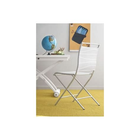 Sedie Air Calligaris by Sedia Pieghevole Air Folding Calligaris