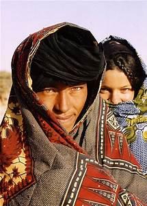 The Tuareg Berbers - Page 3