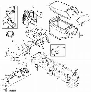 Wiring Diagram For John Deere 318 Mower