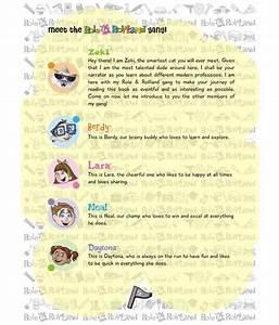 My Dream Job Guide  Alphabet B  Buy My Dream Job Guide