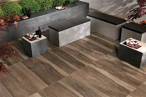HDG Legno Wood Finish Pavers Quercia HDG Building Materials