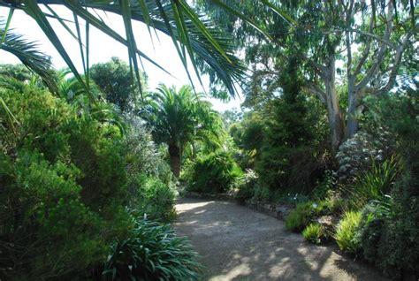 Botanischer Garten Roscoff by Der Exotische Und Botanische Garten Roscoff Photo 11