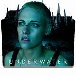 Underwater Icon Folder Favourites