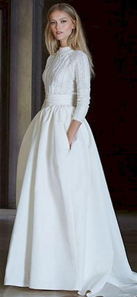 winter wedding dresses ideas oosile