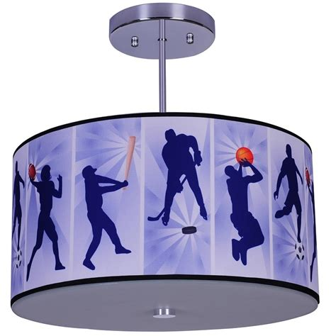 all sports light fixture design ideas pictures