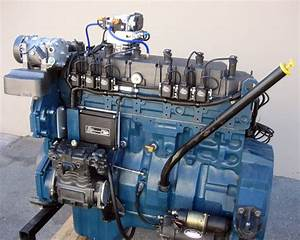 Omnitek Diesel To Natural Gas Engine Conversion Dng Engine