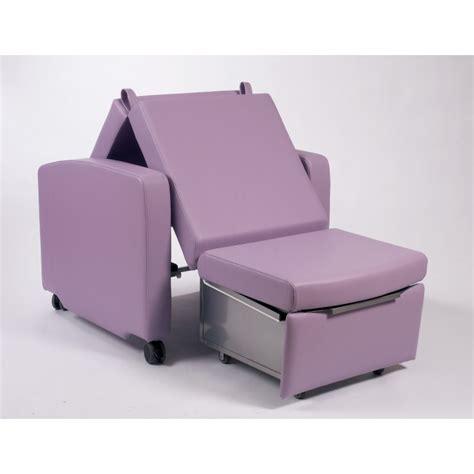 fauteuil d 233 pliant lit d appoint ergoffice innov