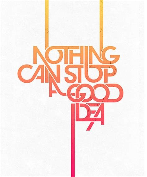 50 motivational typography quotes to fuel designers creativity