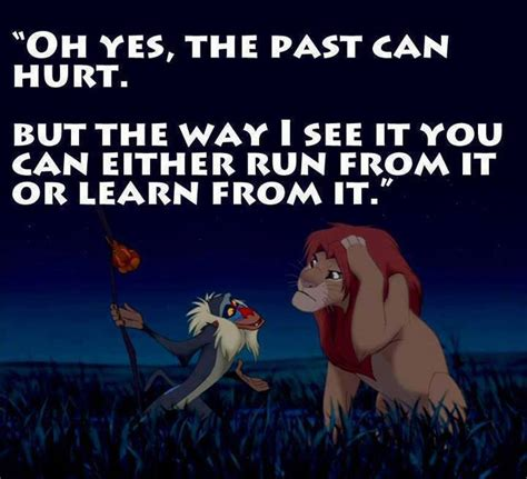 priceless life quotes   lion king