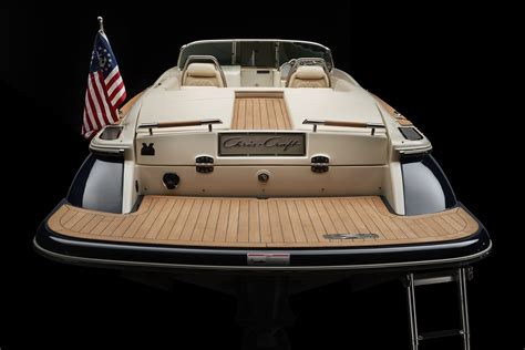 Chris Craft Performance Boats by Launch 27 Chris Craft Boats