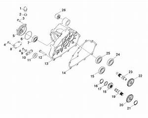 Polaris Rzr Parts Diagram