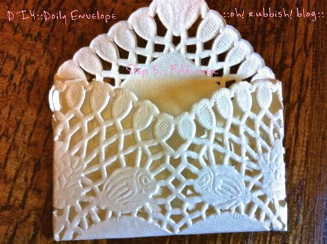 diy heart doily crafts turn  heart