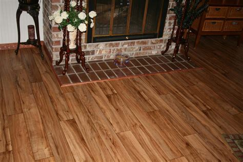 Vinyl Flooring   Classique Floors   Portland, OR