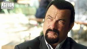 Steven Seagal stars in the action thriller END OF A GUN ...