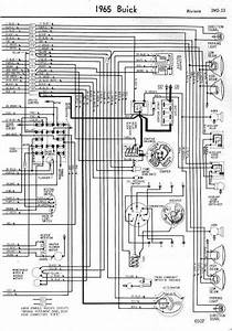 Wiring Diagram For 1965 Buick Riviera Part 2  U2013 Circuit