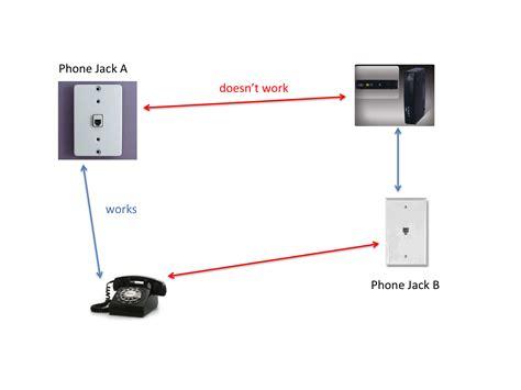 Solved Digital Voice House Phone Wiring Xfinity Help