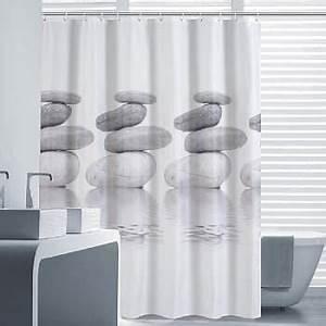 Duschvorhang Bedrucken Lassen : duschvorhang und duschspinne die waschbare duschabtrennung ~ Whattoseeinmadrid.com Haus und Dekorationen