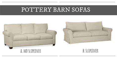 Pottery Barn Grand Sofa Slipcover by Pottery Barn Sofa Slipcover Custom Slipcovers And