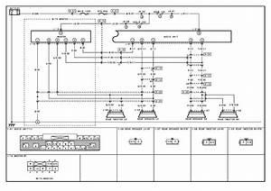 Hyundai Terracan Wiring Diagram