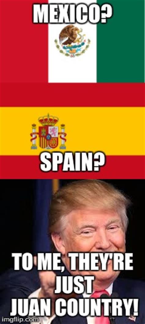 Spain Meme - mexico spain imgflip