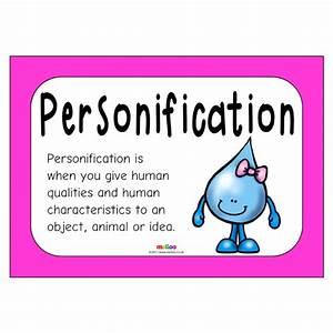 Personification | English | KS1, KS2