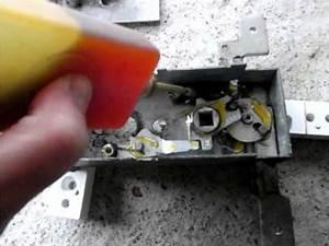 Türschloss Zylinder Test : zylinder aus garagenschloss ausbauen ohne schl ssel sch doovi ~ Orissabook.com Haus und Dekorationen