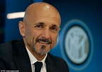 Inter Milan appoint Luciano Spalletti as their new manager ...