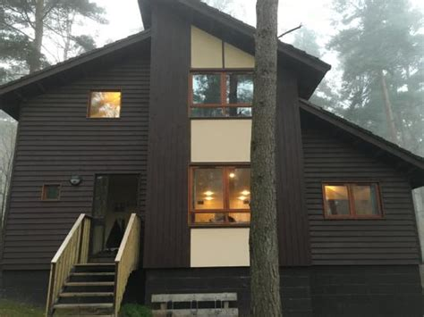 Executive 4 Bedroom Lodge by 4 Bedroom Woodland Lodge Centre Parcs Whinfell Www