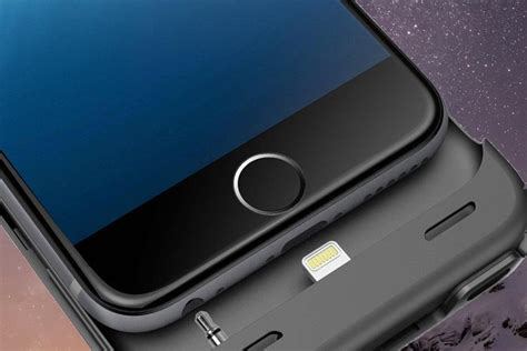 best battery for iphone 6 best iphone 6 6s battery cases re fuel your iphone rapidly