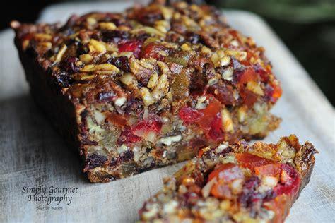 fruit cake recipe simply gourmet boozy fruit cake twelveloaves