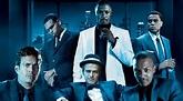 Takers Movie Trailer (Like Heat with Paul Walker, Chris ...