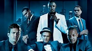 Takers Movie Trailer (Like Heat with Paul Walker, Chris ...