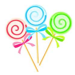 Lollipop Candy Clip Art