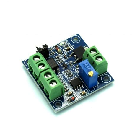 We support nearly all audio, video, document, ebook, archive, image, spreadsheet, and presentation formats. $12.99 - PWM to Analog Converter Module - Tinkersphere