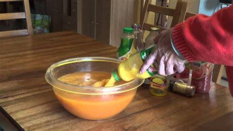 groupe de cuisine comment faire un planteur punch martiniquais pour un