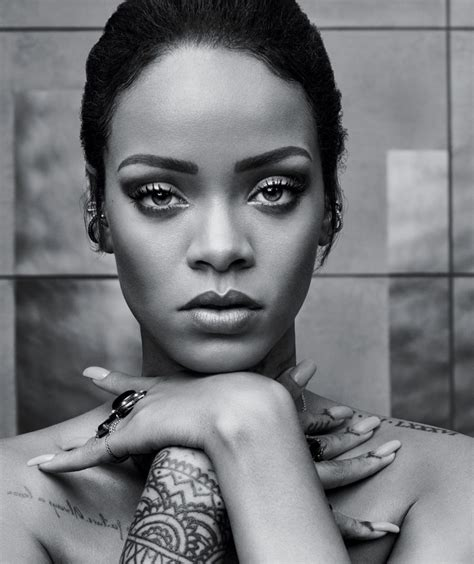 rihanna  style fall  cover pictures