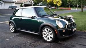 Mini Cooper 2003 : fs 2003 r53 cooper s green north american motoring ~ Farleysfitness.com Idées de Décoration