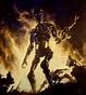 The Terminator-1984-concept art-james cameron | Art, Art ...