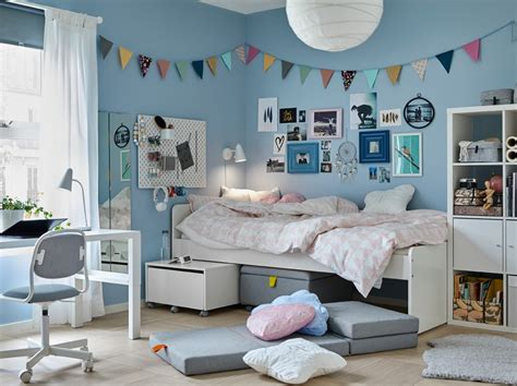 bedroom furniture ideas  girls room ikea qatar blog