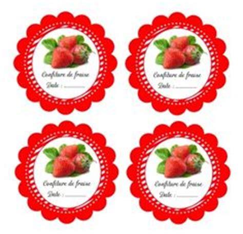 confiture retourner les pots 1000 images about etiquettes confitures on vintage roses pots and scrapbook journal