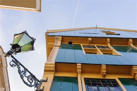 Huis Met De Kogel by Fotowandeling Alkmaar Rondstruinen