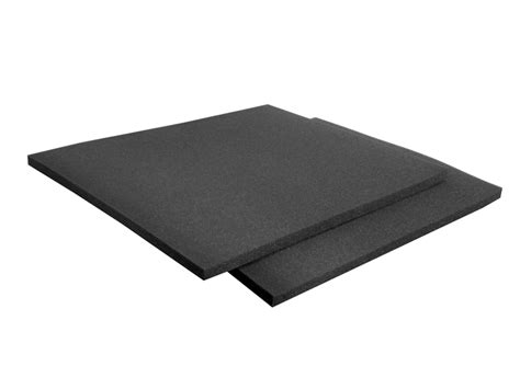 soft charcoal ester and pluck foam 2 fs04